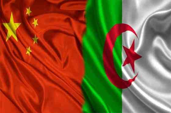 Les bonnes relations algéro-chinoises mises en exergue