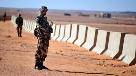 100 terroristes neutralisés en quatre mois