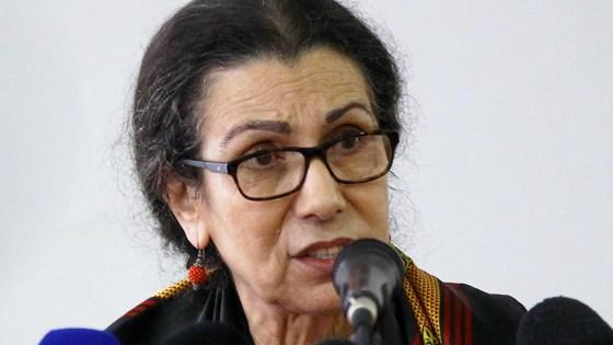 Rejet de la demande de libération provisoire de Hanoune