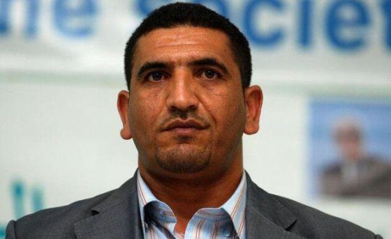 Karim Tabou depuis Bouira : « Le Hirak populaire est une solution »