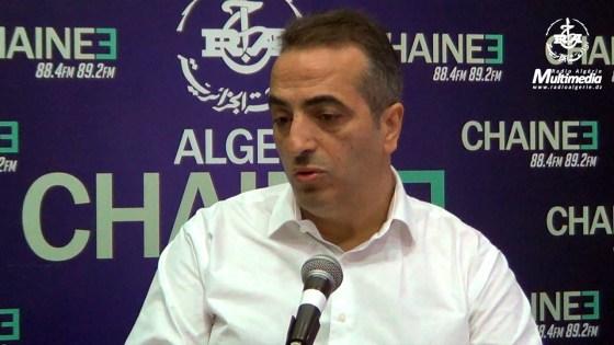 Seddik Larkèche : «100 milliards de dollars ont été détournés»