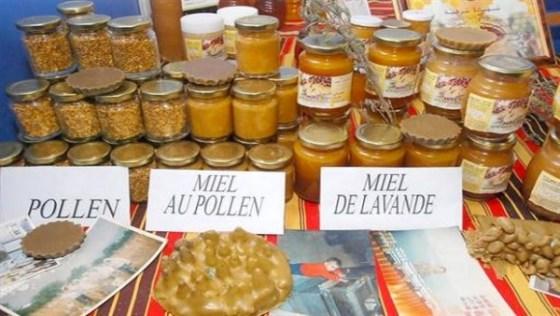 1er Salon du miel à Médéa : Promouvoir la filière apicole