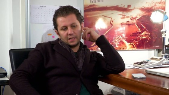 Abdelkader Djeriou au JI :  « Ouled Lahlal était un risque à prendre »