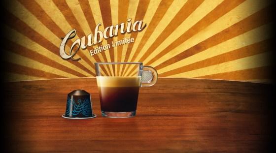 Nespresso lance le grand cru Cubania en Algérie