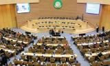 L'Afrique face aux nouveaux antagonismes