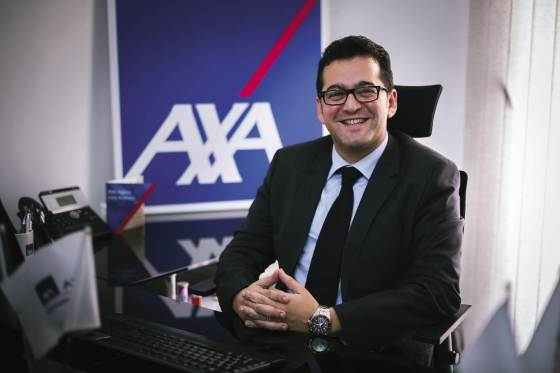 AXA Algérie mise sur l'innovation et la qualité de service