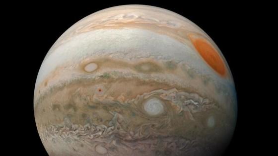 upiter au plus près de la Terre : observez la planète géante et ses lunes !