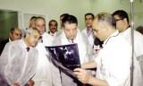 Formation du personnel des centres anticancéreux