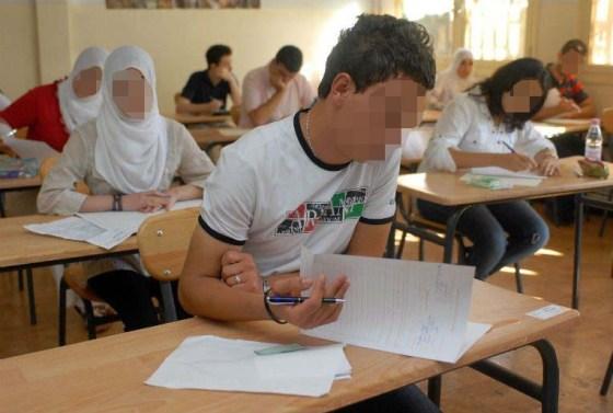 BAC : Avis mitigés sur le sujet d'arabe