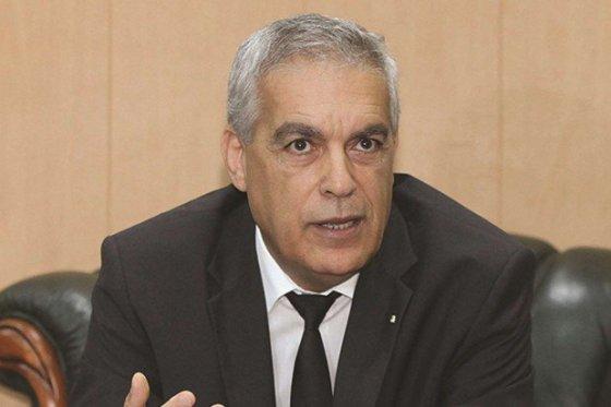 Levée de l'immunité du député Boudjemaa Talaï