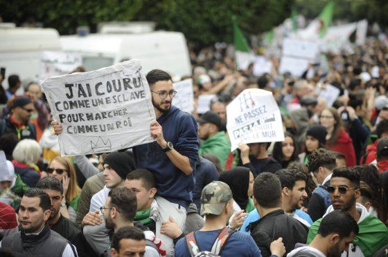 Tizi-Ouzou : Nouvelle mobilisation des campus
