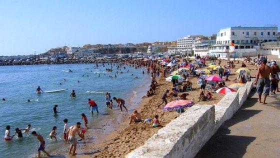 Saison estivale 2019 : Formation de 164 administrateurs de plage