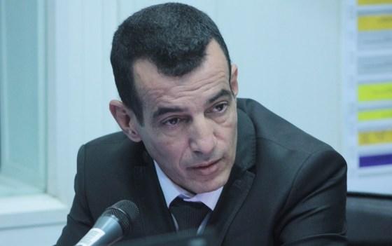 UGTA: Salim Labatcha tient la corde du renouveau