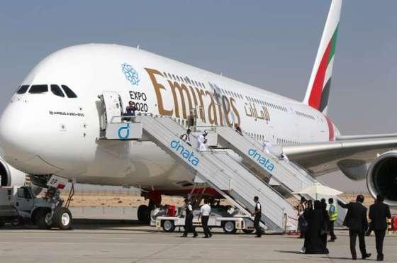 Emirates s'engage à réduire le plastique sur ses vols
