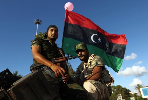 La Libye un incubateur de terrorisme