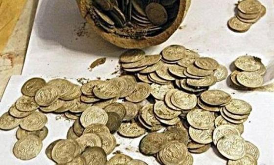 Démantèlement d'un réseau international de trafic de pièces archéologiques