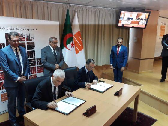 Partenariat Algérie-Italie : Renouvellement d'un contrat gazier