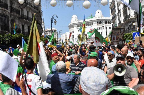 19e vendredi des manifestations citoyennes : La mobilisation ne faiblit pas