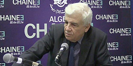 Mourad Preure : «C'est une bonne nouvelle»