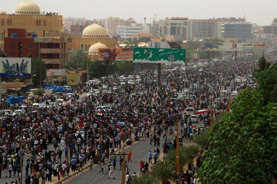 Soudan : La crise se complique