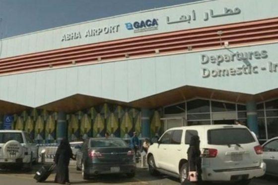 Yémen : Une attaque des Houthis contre un aéroport fait 9 blessés