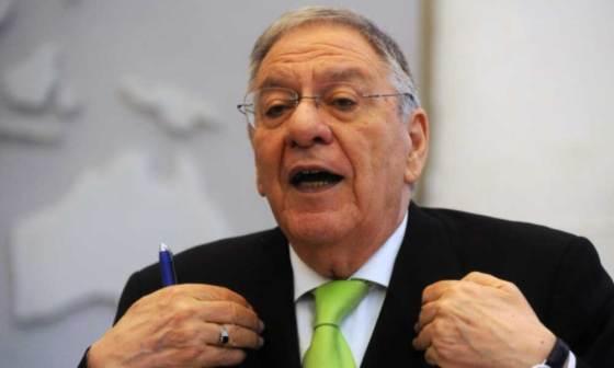 Djamel Ould Abbès devant le juge