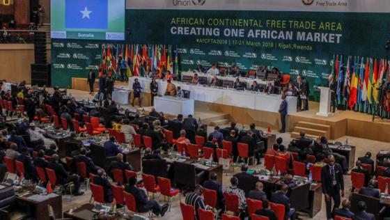 Zone de libre-échange: L'UA lance sa phase opérationnelle