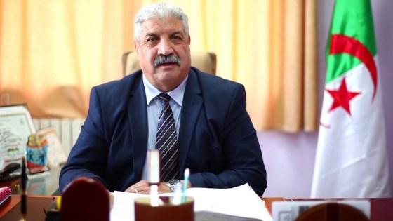 Constantine : Le ministre de l'Enseignement supérieur chahuté