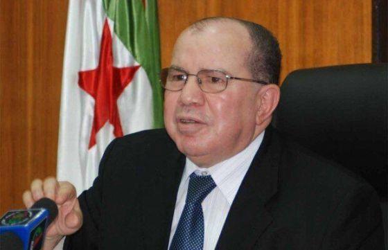 Saïd Barkat rejoint Ould Abbès en prison
