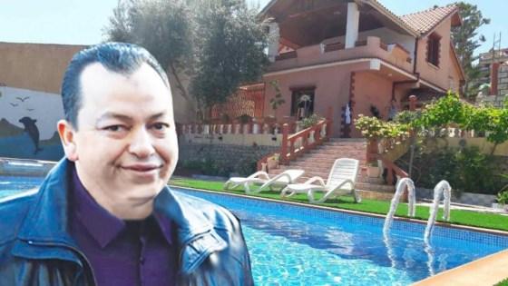 « Kamel El Bouchi » condamné à 10 ans de prison