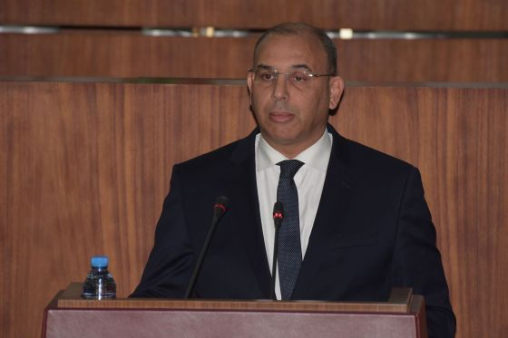Zaâlane : Le procureur général s'oppose à sa détention