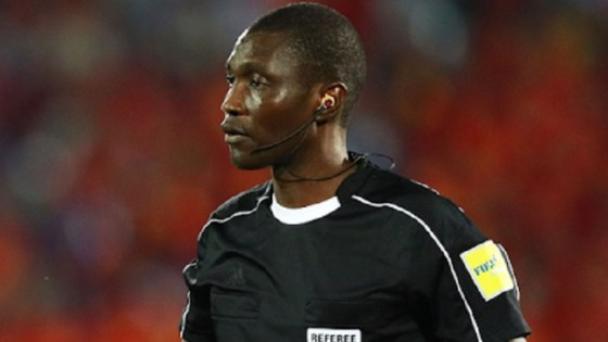 CAN2019: Changement de l'arbitre de la finale Algérie-Sénégal
