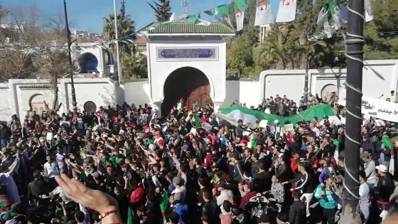 Médéa: Le mouvement de contestation maintient ses revendications