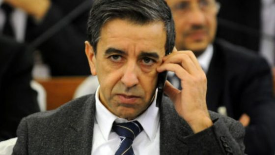 Le procès en appel d'Ali Haddad ce dimanche