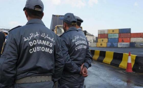 Les Douanes démentent l'autorisation d'exportation des produits alimentaires subventionnés