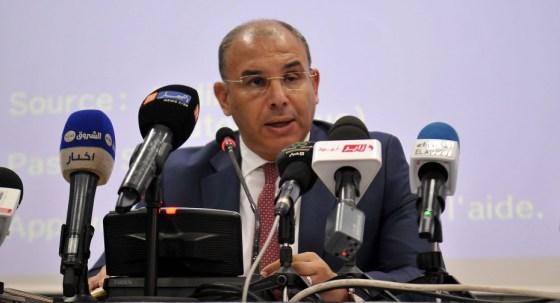 Abdelghani Zaâlane remis en liberté provisoire