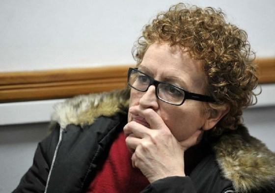 Khalida Toumi déclarée en fuite en France