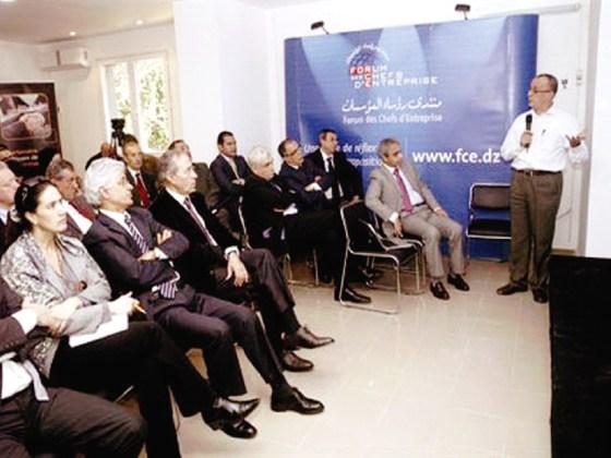 Les PME devraient être accompagnées par des experts agréés