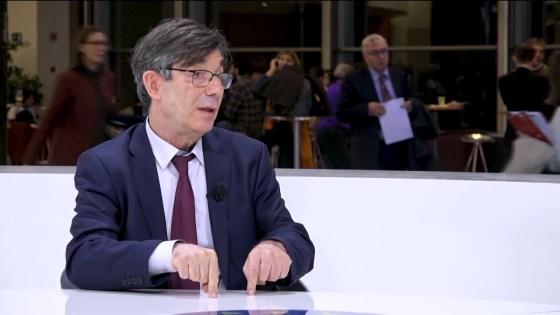Majed Nehmé : « Le mouvement pacifique algérien dérange des médias français »