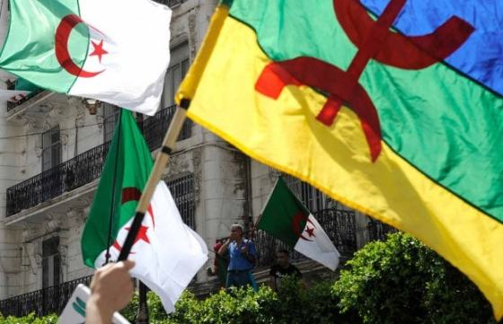 Affaire du drapeau amazigh : Verdict jeudi prochain