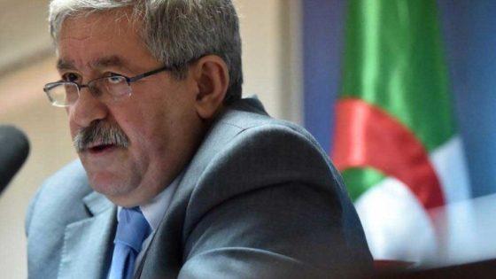 Fraude électorale et corruption: Les révélations d'Ouyahia