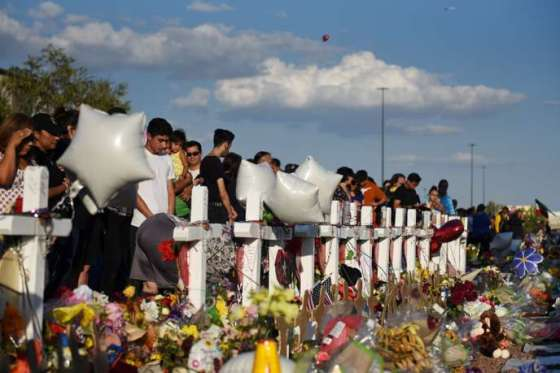 Attentat d'El Paso : le terroriste  visait « les Mexicains »