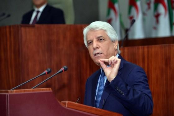 Tayeb Louh encoure la prison