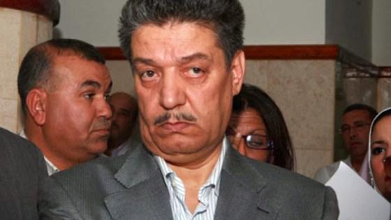 Abdemalek Boudiaf en liberté provisoire