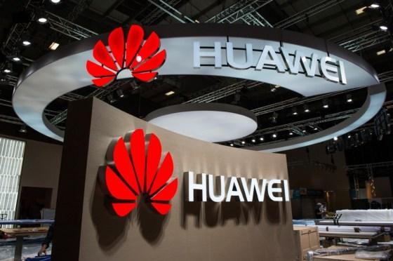 Huawei dément les affirmations du Wall Street Journal