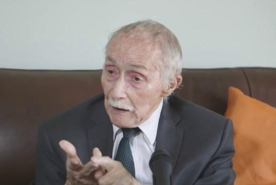 Dialogue national : Ali Yahia Abdenour décline l'offre du Panel
