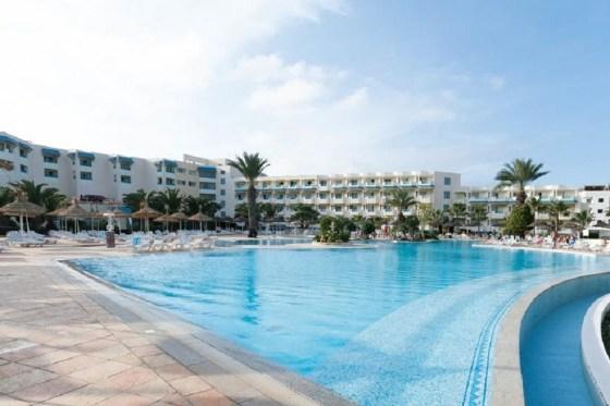 Tragédie en Tunisie : Un enfant se noie dans une piscine à Sousse