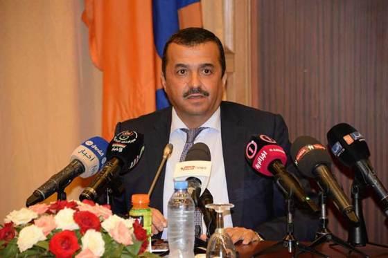Energie solaire : Arkab évoque les capacités algériennes