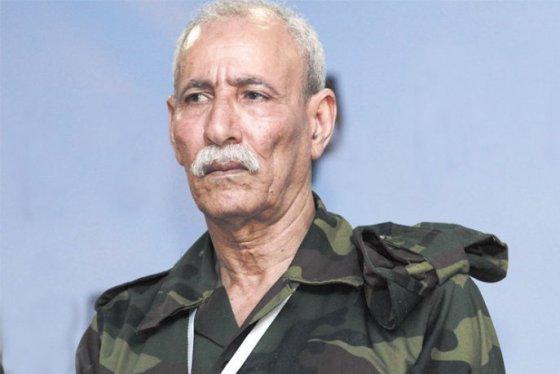 Brahim Ghali :  «Les manœuvres marocaines à Guerguerat menacent la sécurité de toute la région»