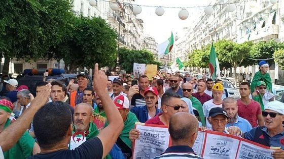 27e vendredi de manifestation citoyenne : Six mois de mobilisation